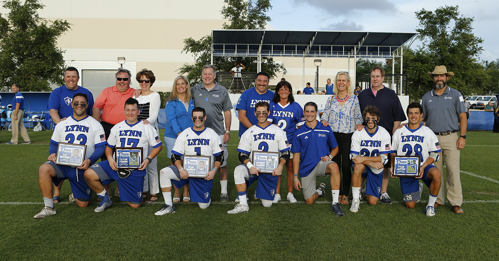 Lacrosse Falls to Florida Southern in Double Overtime