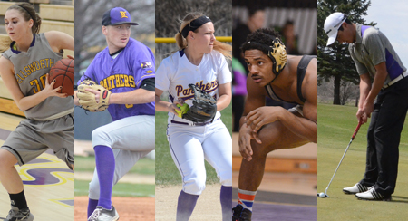 ECC announces Academic All-Region honors
