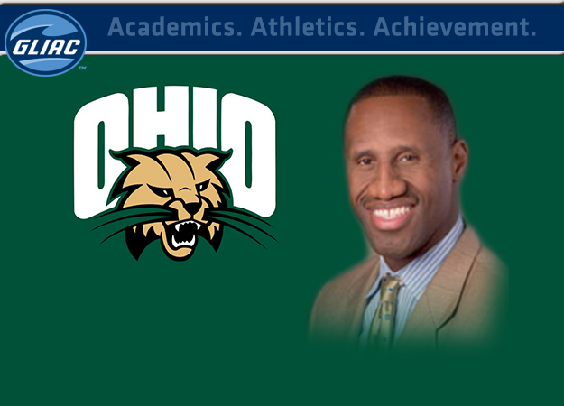 Commissioner Robinson to Receive Ohio University Distinguished Service Award
