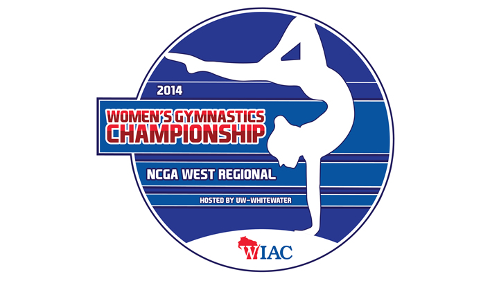 Blugold Gymnasts Finish Seventh at WIAC Championship/NCGA Regional