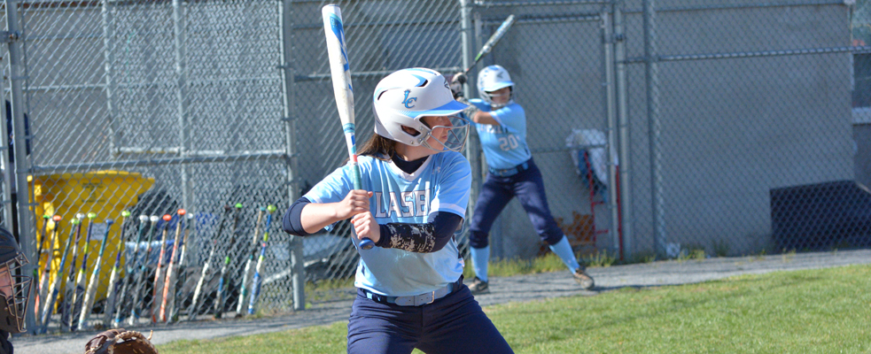 Eastern Nazarene Escapes with Non-Conference Sweep over Softball