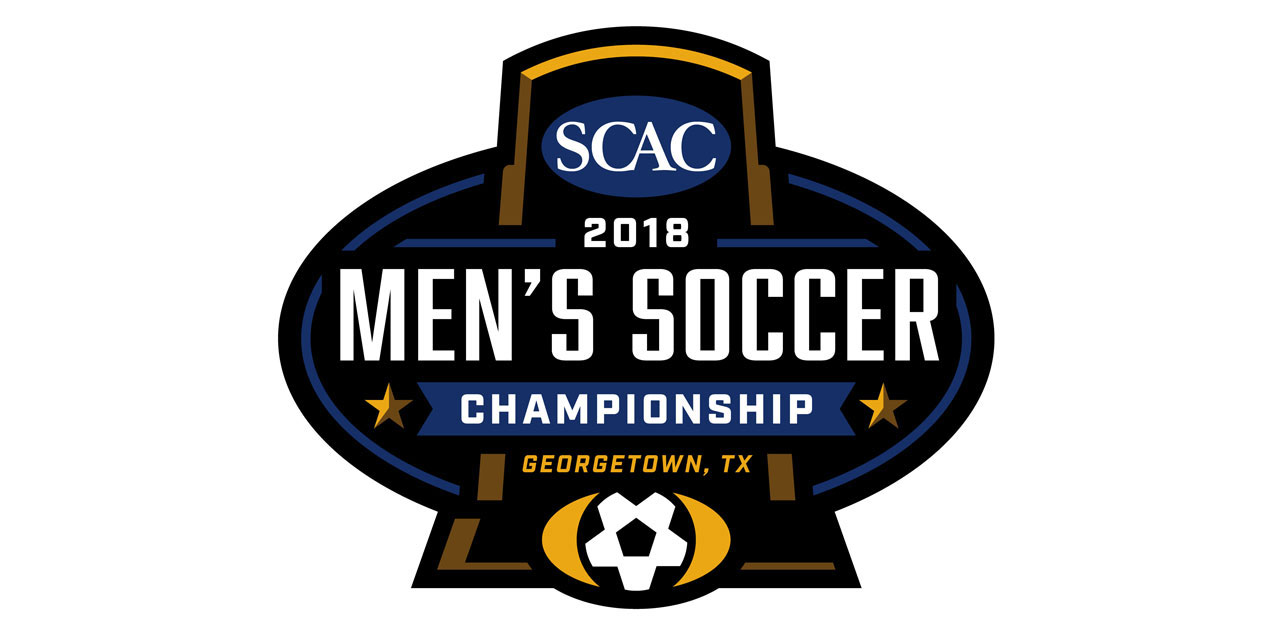 SCAC Men's Soccer Championship Website Released
