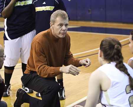 Gallaudet women's basketball ranked No. 24 by WBCA, first time since 1999