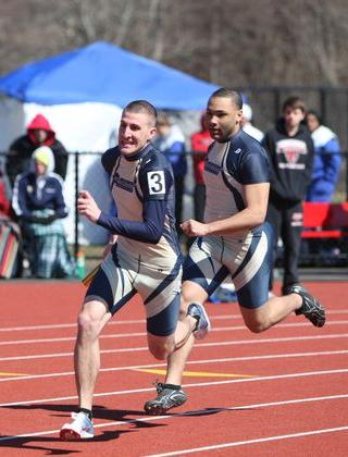 School Records Fall For Outdoor Track & Field With Solid Performances At UMass Dartmouth Corsair Classic