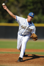 UCSB Hosts No. 21 San Diego State on Tuesday, Pacific Over Weekend