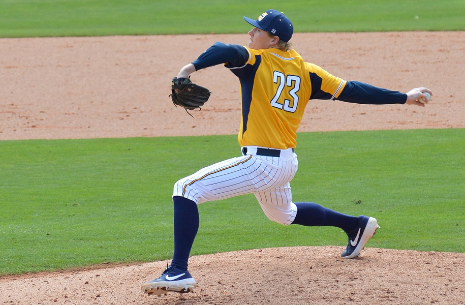 No. 14 MGCCC Bulldogs split with No. 5 Jefferson
