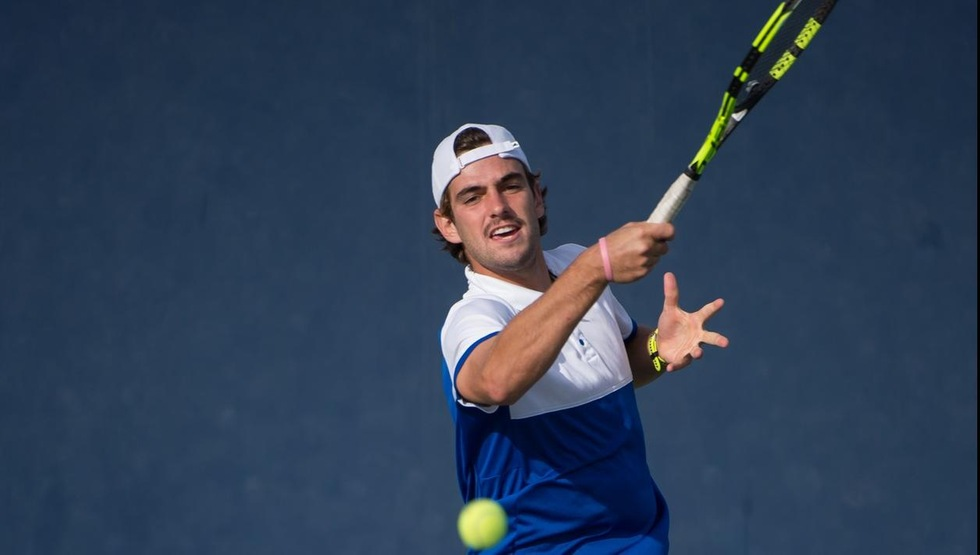 UCSB Drops Hard Fought Match Against USC in ITA Kick-Off Classic Championship