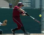 Softball Shuts Out Portland State