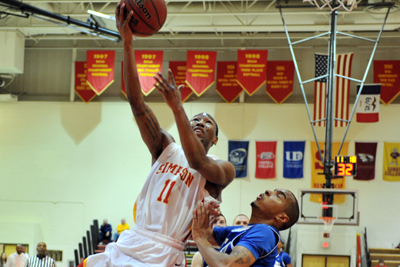 Storm drop home finale, still in contention for IIAC Tourney