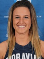 Women's Athlete of the Week - Maddie Capuano, Moravian