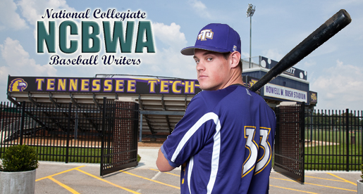 Stephens named to NCBWA preseason all-America third-team