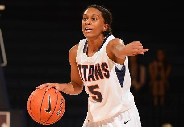 Titans Fall to Great Danes On the Road