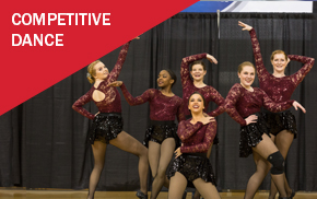 NAIA Competitive Dance Championship