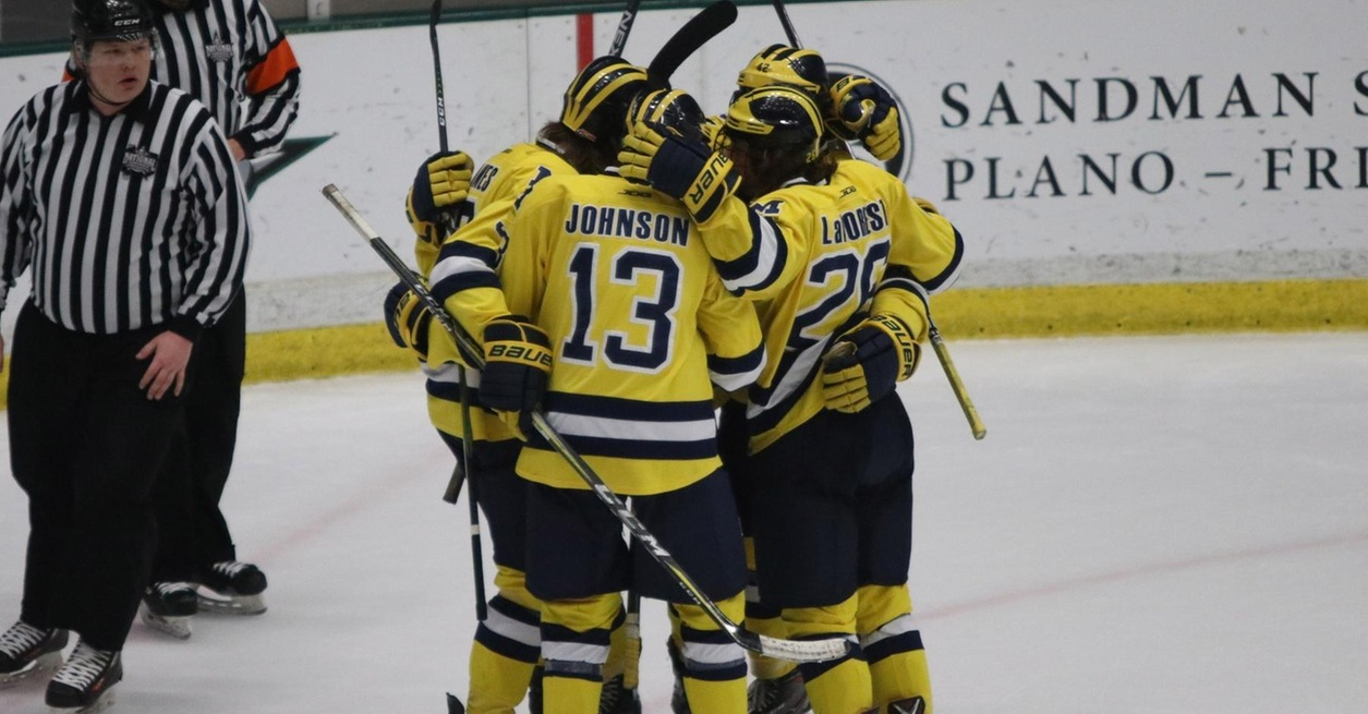 Wolverines advance with 6-1 win over Sooners