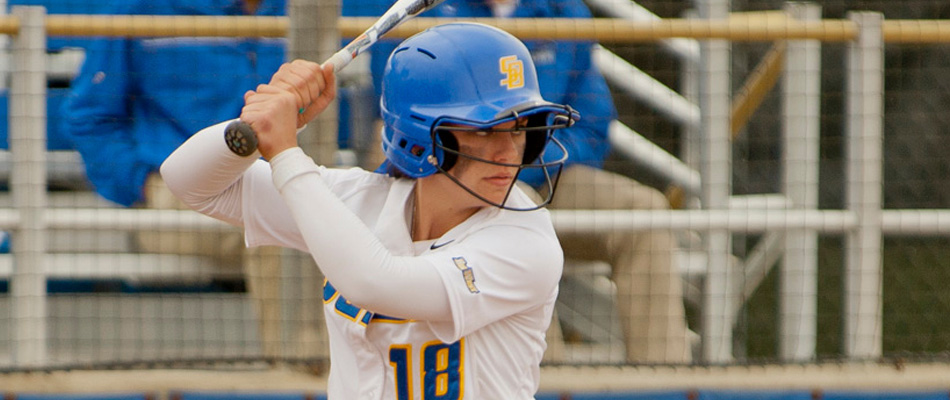 Jeppesen Named Big West Player of the Week