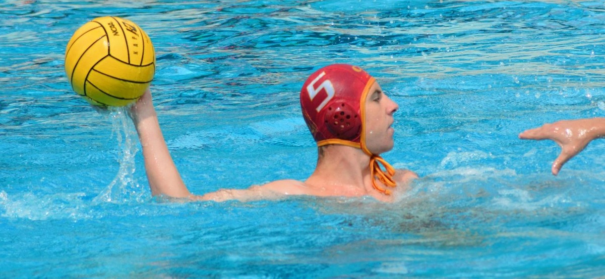 On to the Postseason! CMS Men's Water Polo Clinches SCIAC Tournament Bid with Two Narrow Wins