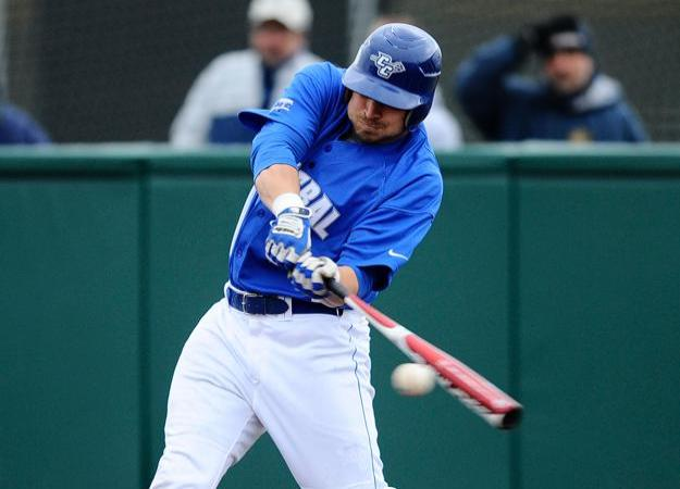 Baseball Walks Off Against Wagner