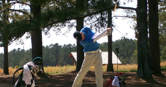 #3 Bobcat Golf Starts 2010 Season at Matlock Collegiate Classic