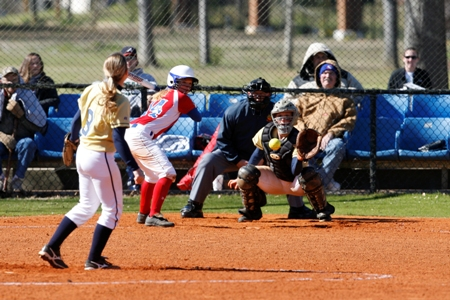 Lady 'Canes swept in Peach Belt opener