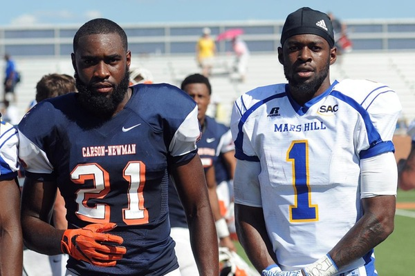 Better Know The Opponent: Week Seven, Mars Hill