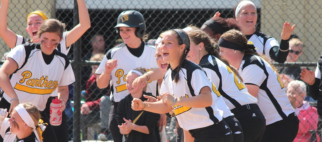 Softball Prospect Camp Set For July 6
