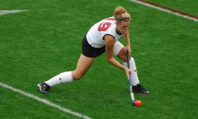 Field Hockey Falls in Championship Game