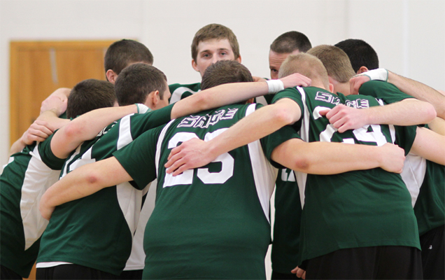 Sage comes from behind to knock off SVC, 3-2