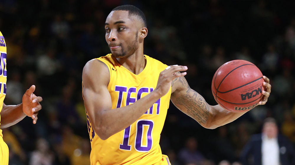 Gold Rush pits Golden Eagles against OVC rival Eastern Kentucky Saturday night