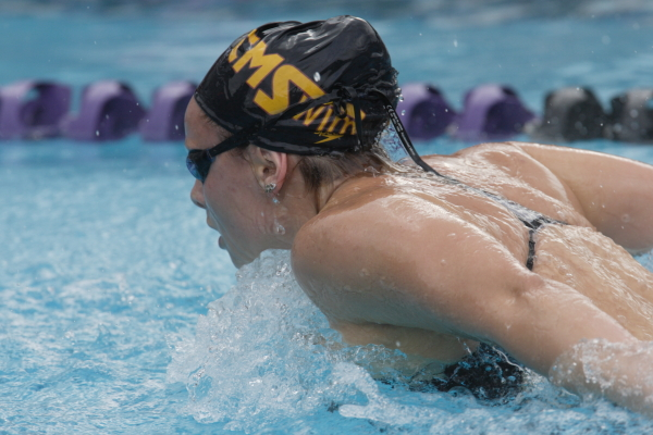 Athenas in 14th place after day three of NCAA Championships