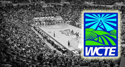 WCTE TV to air 10 Golden Eagle basketball games starting Thursday