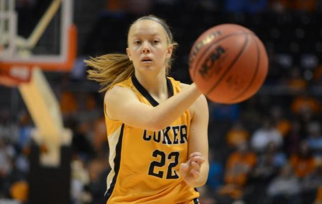 Coker's Yohn Feeling Right at Home Versus Duke