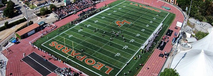La Verne Football Schedule And Results D3football