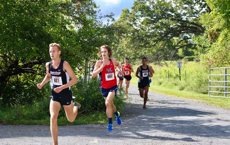 Cross Country Opens Season at Panthers Invitational