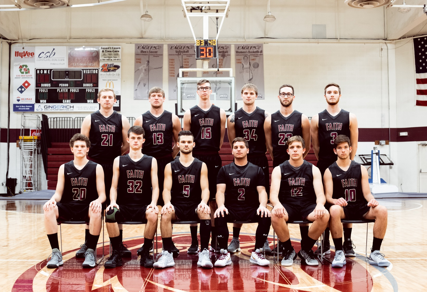 2018-2019 Men's Basketball Wrap Up