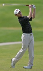 Santa Clara Golf In Position for Tournament Win