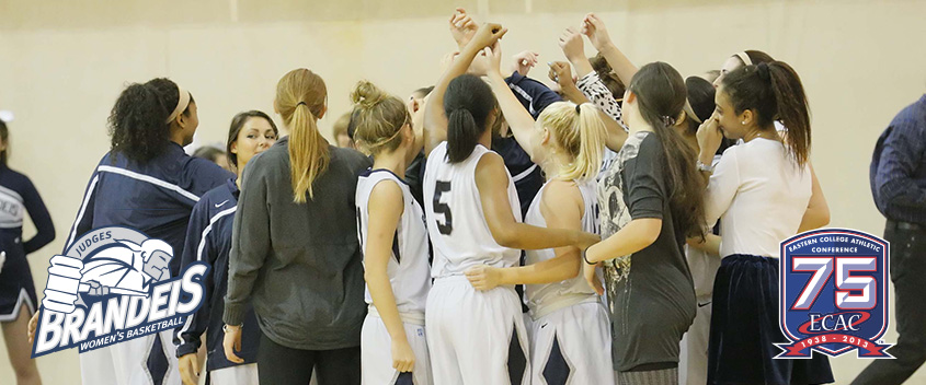 Valiant effort comes up just short as women fall to Smith in ECAC semis, 64-61