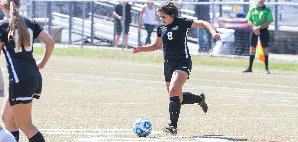 Women's Soccer Falls to Smith College, 2-0