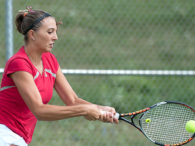 Women's Tennis Hosts Northwood In Key Match