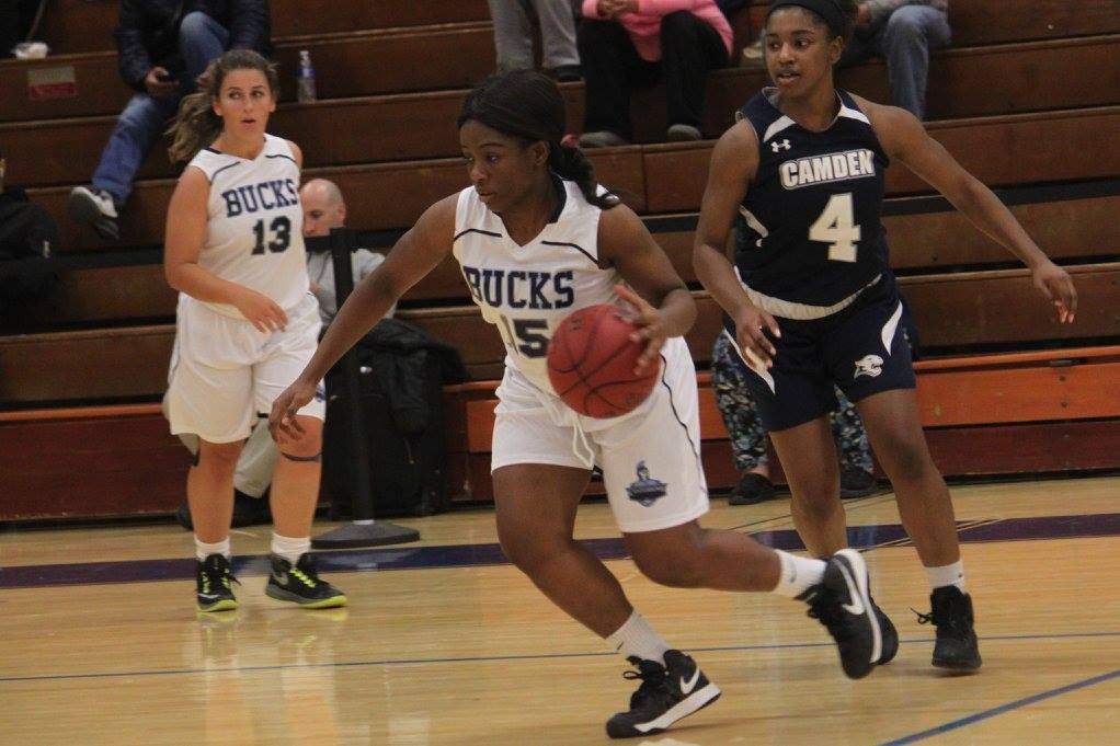 Women's Basketball Falls to Montgomery