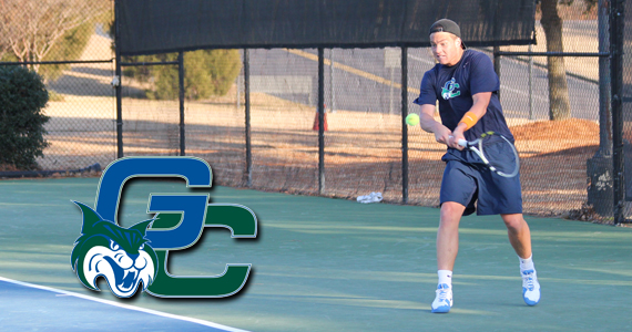 #14 GC Men Stumble at #13 Francis Marion, 6-3