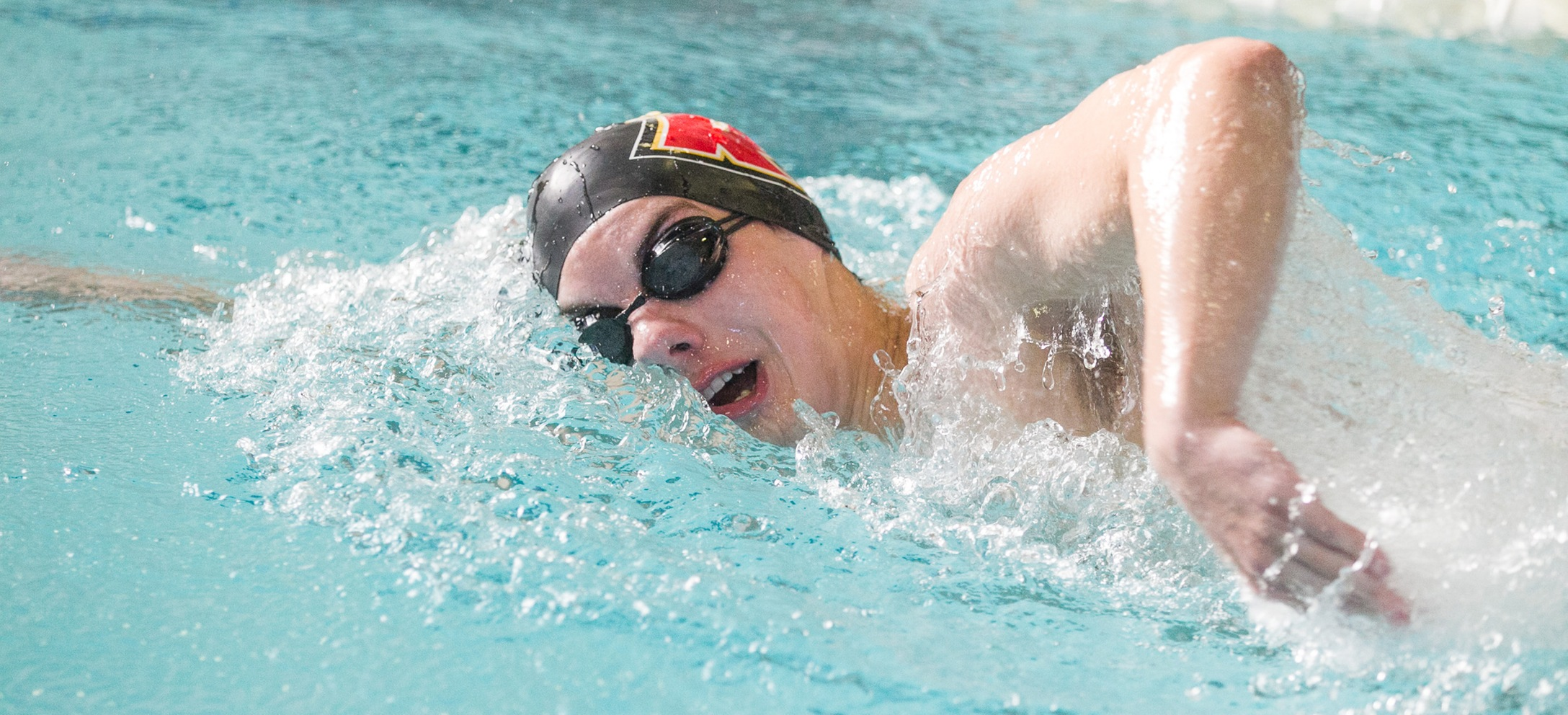 Men's Swimming Defeats Colby-Sawyer, Women Finish Second
