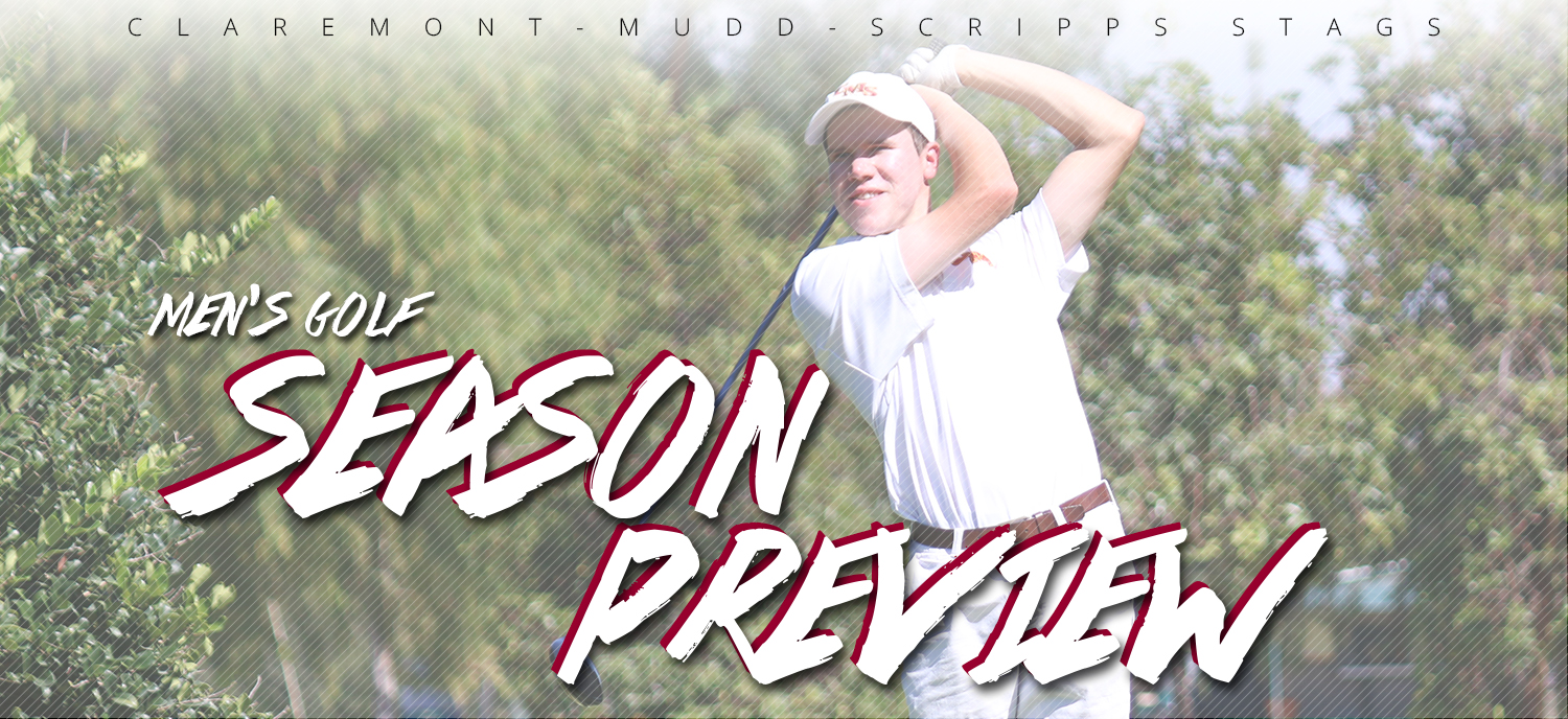 Men's Golf Just Days Away From 2018 Season