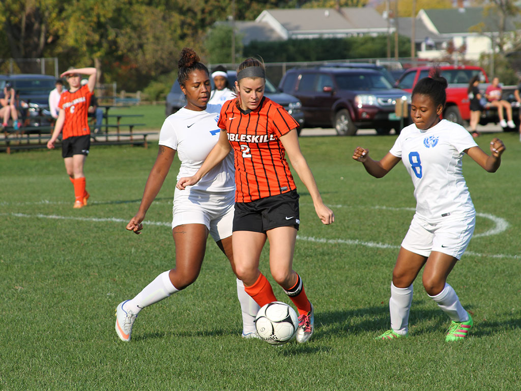 Lady Saints face Badgers in out-of-conference season opener