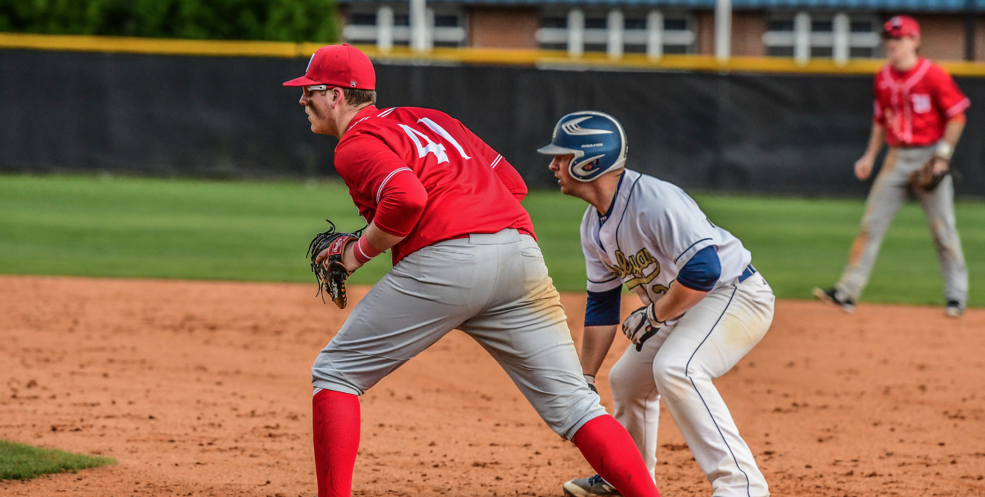 Wittenberg Baseball Drops Final Game At Guilford