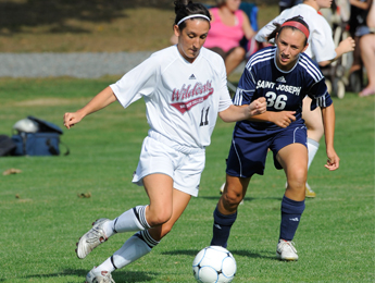 Wildcats Send Wells Back on Express 2-1