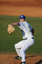 Samuels Solid in Start but Gauchos Stymied by San Jose State, 5-2