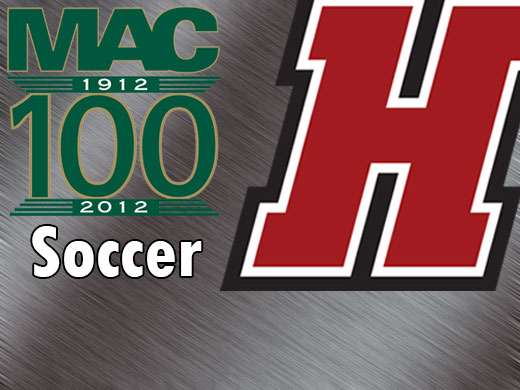 MAC honors 11 from Haverford soccer on all-century teams