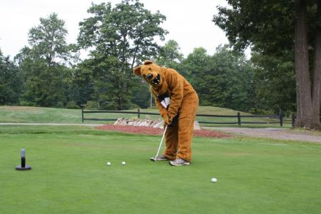 4th Annual Penn State DuBois Athletic Golf Benefit