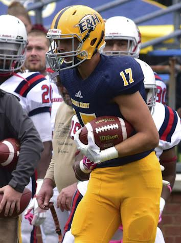 Shenandoah Football Rallies To Defeat Emory & Henry, 36-33, Saturday At Fred Selfe Stadium