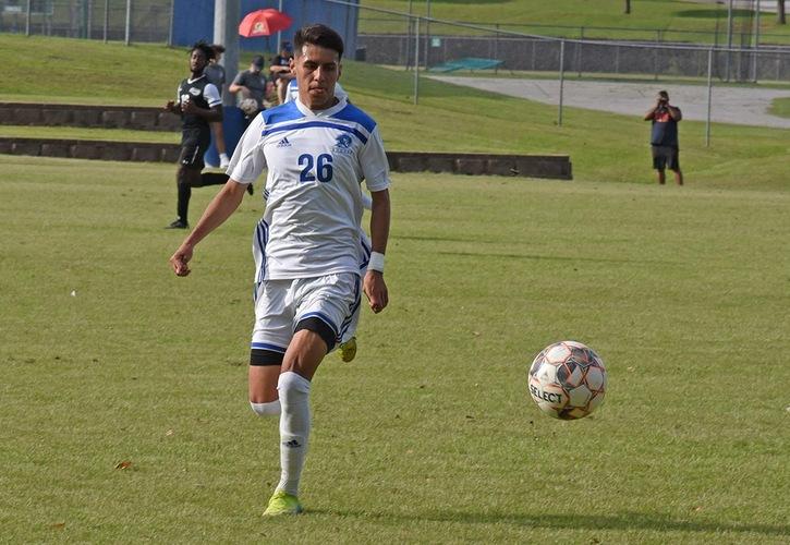Blinn Men's Soccer Falls To Jacksonville In Region XIV Quarterfinals